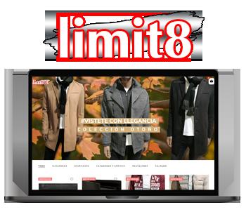 Limit 8