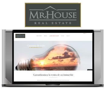 Mr House Real Estate